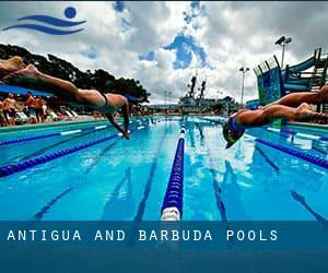 Antigua and Barbuda Pools