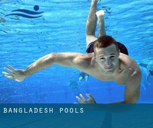 Bangladesh Pools
