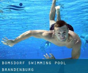 Bomsdorf Swimming Pool (Brandenburg)