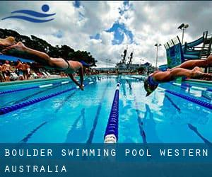 Boulder Swimming Pool (Western Australia)