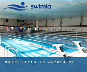 Indoor Pools in Arzachena
