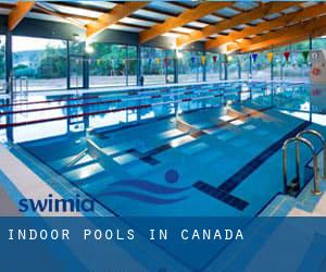 Indoor Pools in Canada