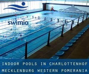 Indoor Pools in Charlottenhof (Mecklenburg-Western Pomerania)