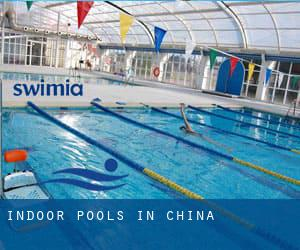 Indoor Pools in China