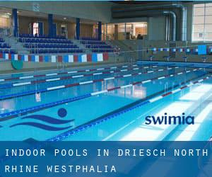 Indoor Pools in Driesch (North Rhine-Westphalia)