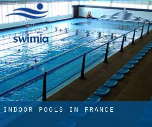 Indoor Pools in France