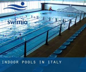 Indoor Pools in Italy