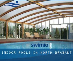 Indoor Pools in North Brabant