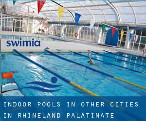 Indoor Pools in Other Cities in Rhineland-Palatinate (Rhineland-Palatinate)