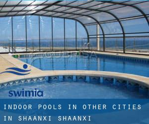 Indoor Pools in Other Cities in Shaanxi (Shaanxi)