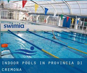 Indoor Pools in Provincia di Cremona