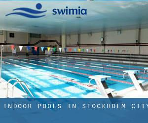 Indoor Pools in Stockholm (City)