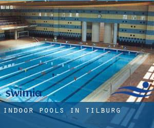 Indoor Pools in Tilburg