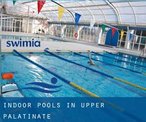 Indoor Pools in Upper Palatinate