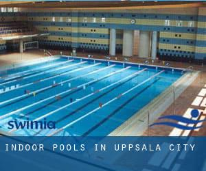 Indoor Pools in Uppsala (City)
