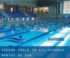 Indoor Pools in Villafranca Montes de Oca