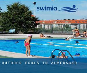 Outdoor Pools in Ahmedabad