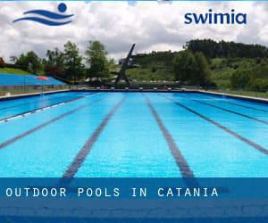 Outdoor Pools in Catania
