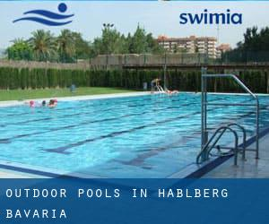 Outdoor Pools in Haßlberg (Bavaria)
