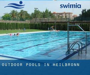 Outdoor Pools in Heilbronn