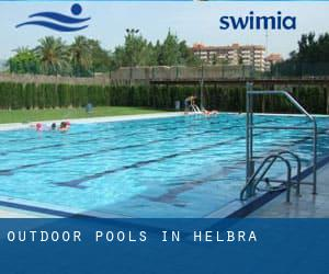 Outdoor Pools in Helbra