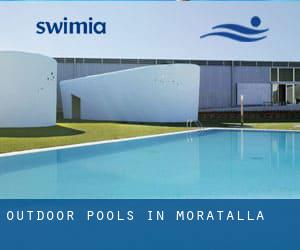 Outdoor Pools in Moratalla