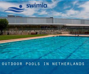Outdoor Pools in Netherlands