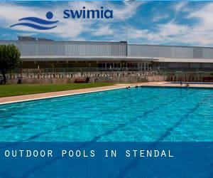 Outdoor Pools in Stendal