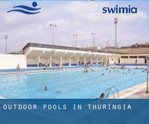 Outdoor Pools in Thuringia