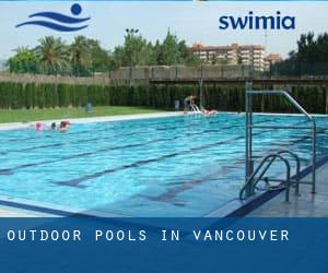 Outdoor Pools in Vancouver