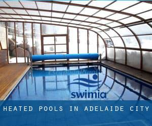Heated Pools in Adelaide (City)