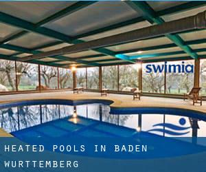 Heated Pools in Baden-Württemberg