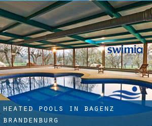 Heated Pools in Bagenz (Brandenburg)