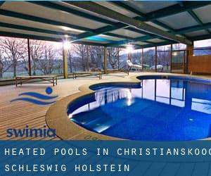 Heated Pools in Christianskoog (Schleswig-Holstein)