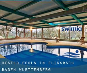 Heated Pools in Flinsbach (Baden-Württemberg)
