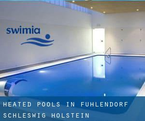 Heated Pools in Fuhlendorf (Schleswig-Holstein)