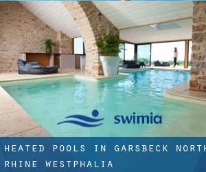 Heated Pools in Garsbeck (North Rhine-Westphalia)