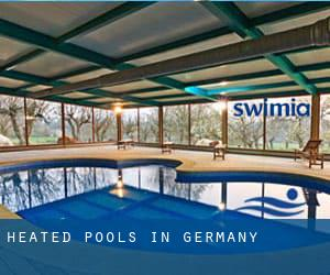 Heated Pools in Germany