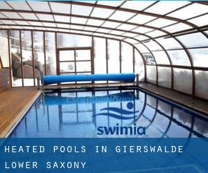 Heated Pools in Gierswalde (Lower Saxony)