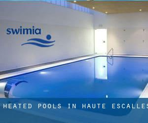 The Finest Pools To Swim Are Certainly Indoor Olympic Pools.