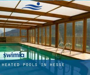 Heated Pools in Hesse