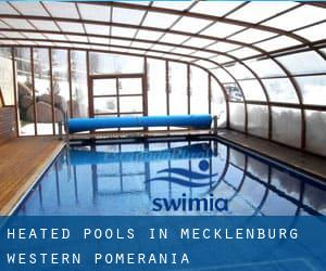 Heated Pools in Mecklenburg-Western Pomerania