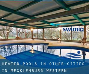 Heated Pools in Other Cities in Mecklenburg-Western Pomerania (Mecklenburg-Western Pomerania)