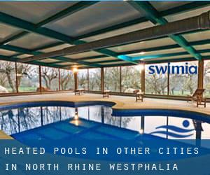 Heated Pools in Other Cities in North Rhine-Westphalia (North Rhine-Westphalia)