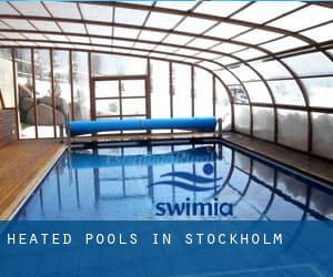 Heated Pools in Stockholm