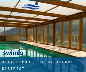 Heated Pools in Stuttgart District