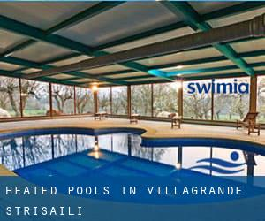 Heated Pools in Villagrande Strisaili