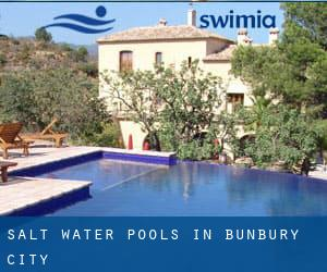 Salt Water Pools in Bunbury (City)