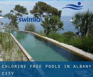 Chlorine Free Pools in Albany (City)