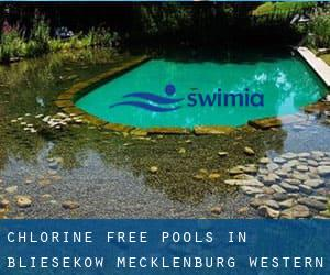 Chlorine Free Pools in Bliesekow (Mecklenburg-Western Pomerania)